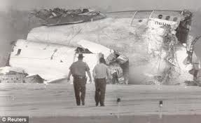 Sioux City Plane Crash