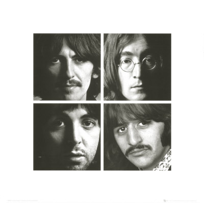 The White Album Headshots