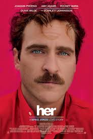 'Her' (Spike Jonze, 2013)
